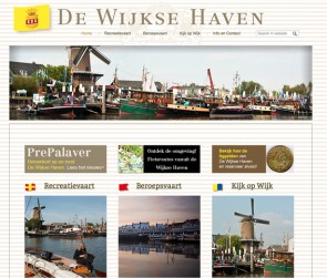 Portfolio Ten heuvel.FPS Grafimedia Wijkse Haven