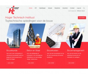 Portfolio Ten heuvel.FPS Grafimedia HTI