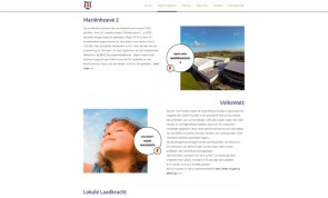 Portfolio Ten heuvel.FPS Grafimedia